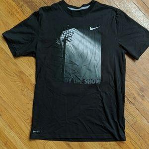 Nike dri-fit football Friday night lights shirt